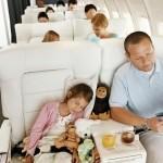 Avoiding Jet Lag In Children