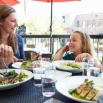 Eating Out With Children