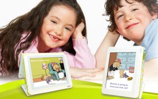 Ebook Readers For Children