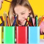 Nurturing Creative Children: Dr. YKK Quotes