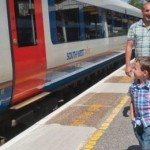 Planning a Train Trip With Children