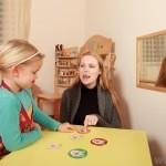 Stammering In Children