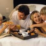 Staying In Hotels With Children