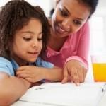 Home-Schooling The Preschool Children