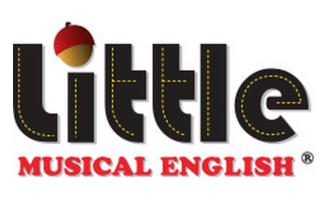 Little Musical English Logo-2-CRSLL - Musical English - early childhood learning program