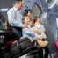 Business Travel and Children Do Mix