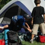 Getting Children Organized For Summer Camp