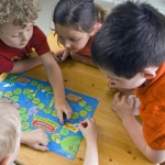 Children Can Keep Learning While On Vacation
