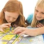 Game, Contest Teach Children Practical Life Skills